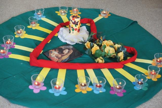 Mama wirst muttertag bibu mamis kindergarten woche zellberger zwergenhaus - Muttertagsgeschenke kindergarten ...