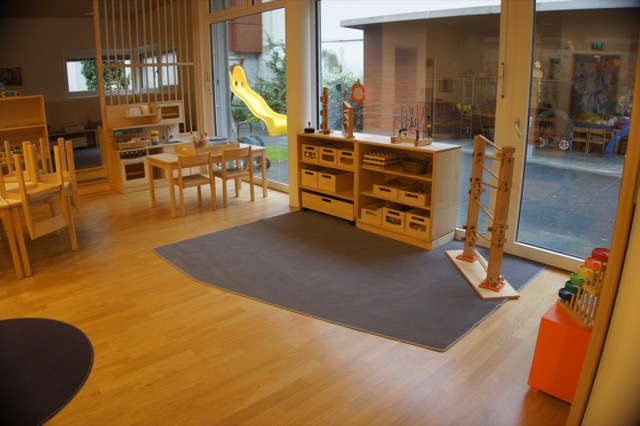 Kinderräume kinderräume platz kinder jahr raum dinge kindergarten