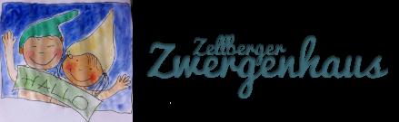 Zellberger Zwergenhaus